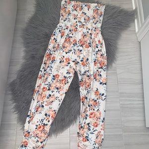 Pants - BUTTER soft jumpsuit